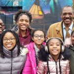 Fellowship outings at love of jesus jersey city