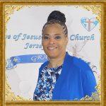Dr. Cheryl Harley Reed