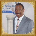 Pastor Rich McDonald