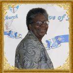 Reverend Carol Encarnacion